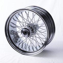 Hjul, dekk, skjermer og bremser